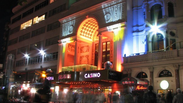 Know More About the Betters 10 Casino