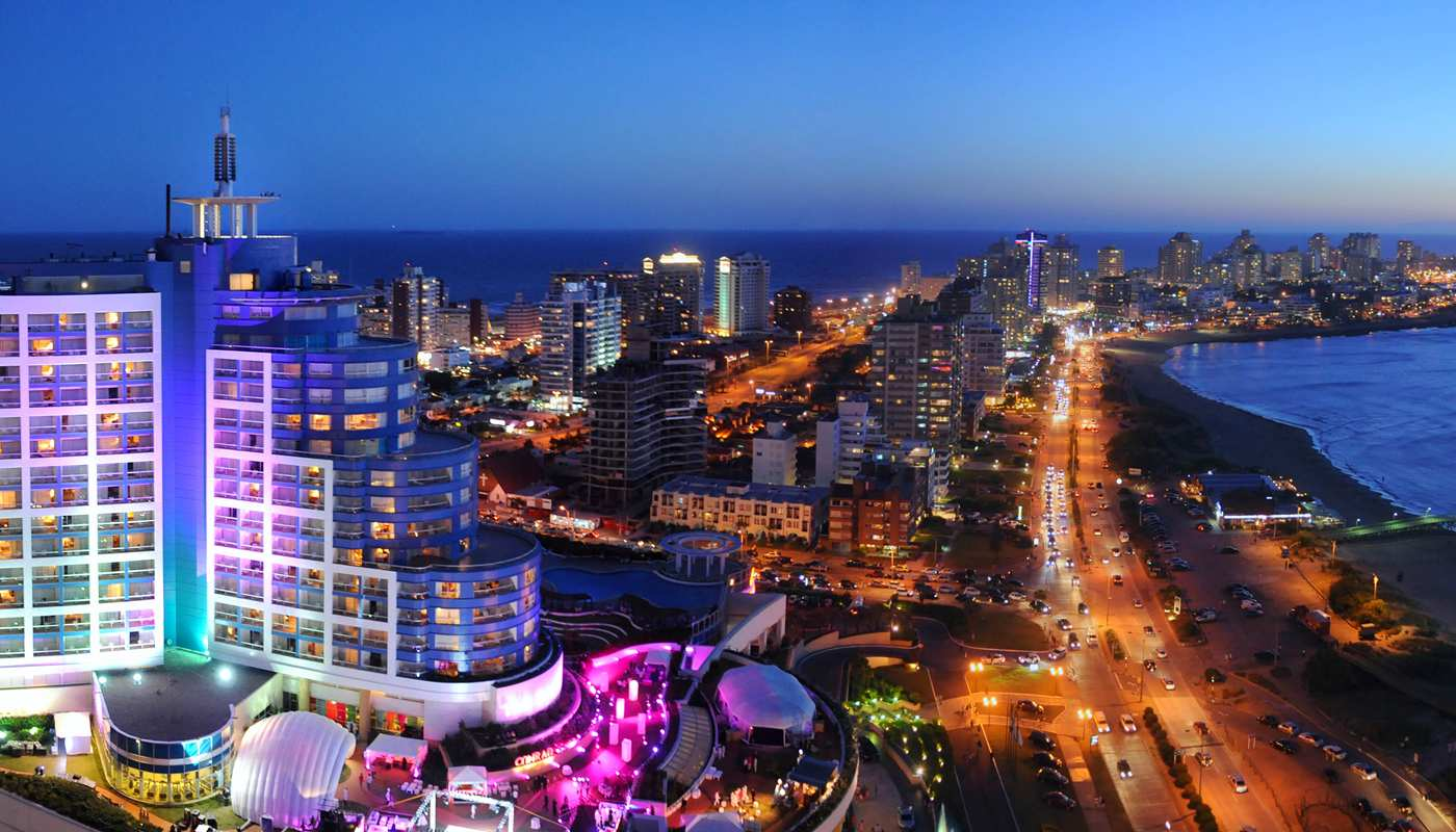 Chumba Casino Review – A Great Nightlife Experience in Punta del Este