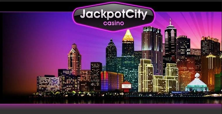 How Does the Casino Jackpot City Website Work?