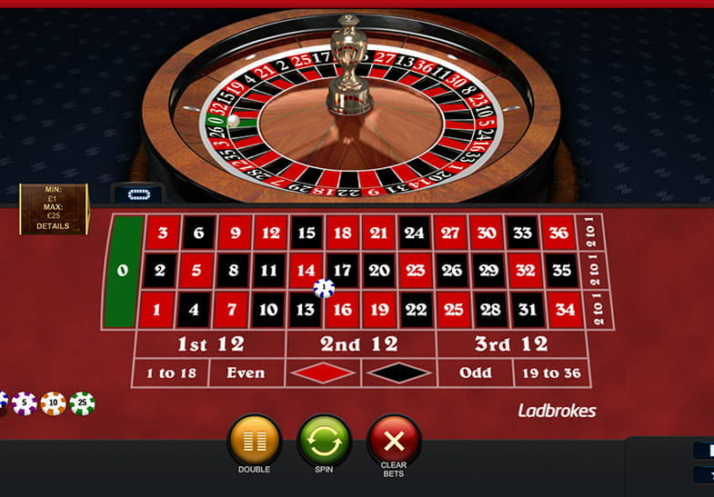Play Online Roulette Safely
