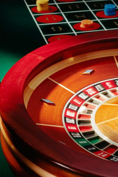 An Overview of Roulette
